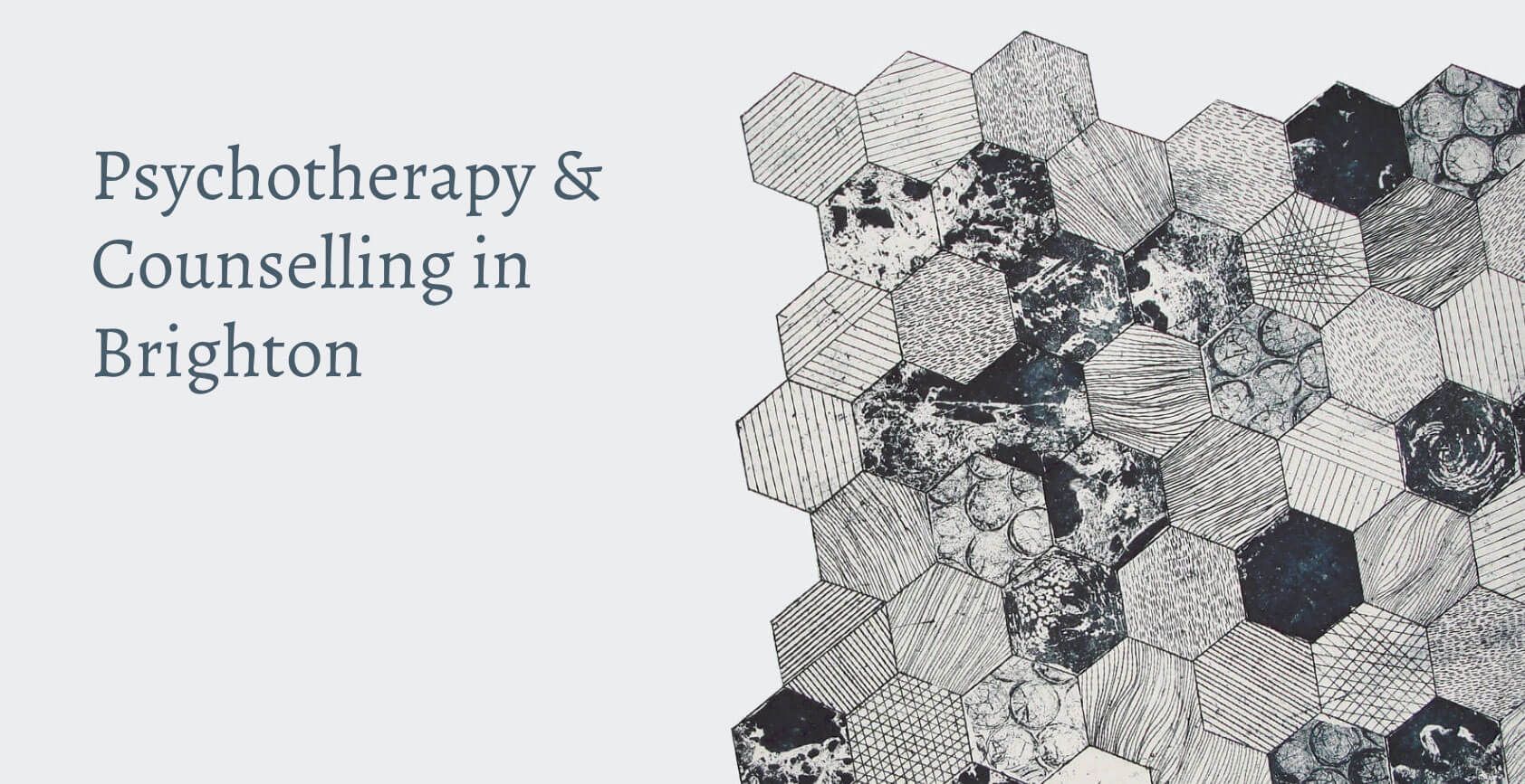 Psychotherapy and counselling clinic in Hove